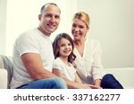 family  children and people... | Shutterstock . vector #337162277