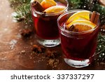 Christmas Mulled Wine Or...