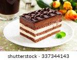 Chocolate And Coffee Cake ...