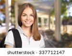 university. | Shutterstock . vector #337712147
