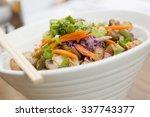 Korean Dak Bulgogi Chicken Ric...