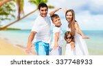 beach.   Shutterstock . vector #337748933