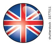 great britain official flag | Shutterstock . vector #3377511