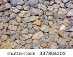 stone background | Shutterstock . vector #337806203