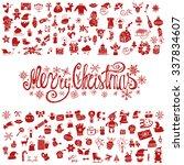 Merry Christmas Season Greetin...