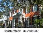 Old Traditional Home In...