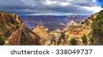 South Rim Of Grand Canyon...