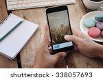 chiangmai  thailand  nov 2 2015 ...   Shutterstock . vector #338057693