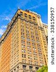 new york  usa   sep 22  2015 ...   Shutterstock . vector #338150957