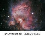 M 42 Great Orion Nebula