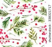 Pattern Christmas Ornaments...