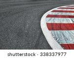 race track detail   Shutterstock . vector #338337977