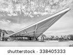 palm springs  riverside county  ...   Shutterstock . vector #338405333