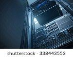Array Disk Storage In Data...