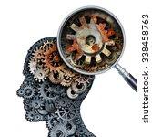 Brain Decline And Dementia Or...