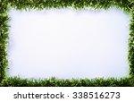 new year background frame | Shutterstock . vector #338516273
