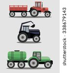 Industrial Different Types Of...