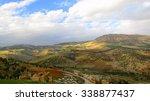 morocco landscape | Shutterstock . vector #338877437