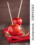 Apple Taffy