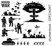 War Modern Warfare Nuclear Bom...