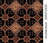 seamless pattern.seamless... | Shutterstock .eps vector #339372623