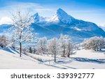 Beautiful Mountain Landscape I...