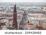 Kazan  Russia   May 2  2015 ...