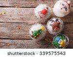 Christmas Sweets  Cupcakes...