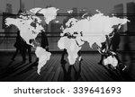 World Global Cartography...