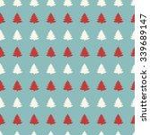 geometric seamless pattern....   Shutterstock .eps vector #339689147