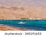 Dahab  Sinai Peninsula  Egypt ...