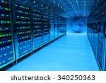 networking communication... | Shutterstock . vector #340250363