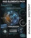 infographic elements....