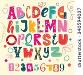 Bright Abc For Kids