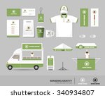 concept for coffee shop and... | Shutterstock .eps vector #340934807