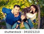 family.   Shutterstock . vector #341021213