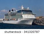 istanbul  turkey   july 18 ... | Shutterstock . vector #341320787