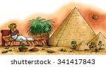 Cleopatra Vii Philopator Egypt...