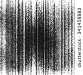 grunge texture with stippling... | Shutterstock .eps vector #341458883