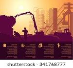 Dismantling Of Buildings