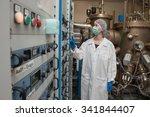st. petersburg  russia  ... | Shutterstock . vector #341844407