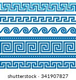 Collection Of Vector Antique...