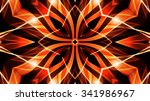 abstract neon lights background | Shutterstock . vector #341986967