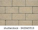 Cement Block Road  Texture ...