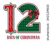 The Twelve Days Of Christmas...