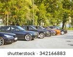 saint petersburg  russia  ... | Shutterstock . vector #342166883
