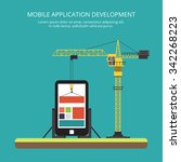 building mobile applications...