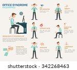 vector flat illustration for... | Shutterstock .eps vector #342268463