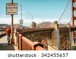 san francisco  usa   september... | Shutterstock . vector #342455657