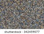 stone gravel background texture | Shutterstock . vector #342459077